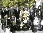 2008年卒業生たち