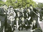 2007年卒業生たち